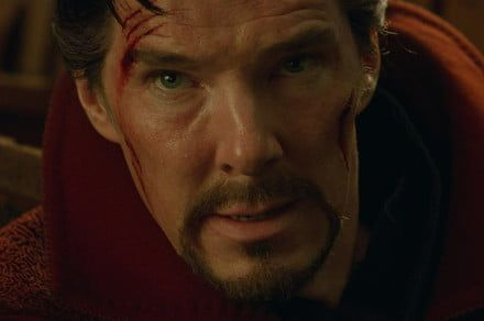 Marvel's 'Doctor Strange' sequel conjures up a director and a release date