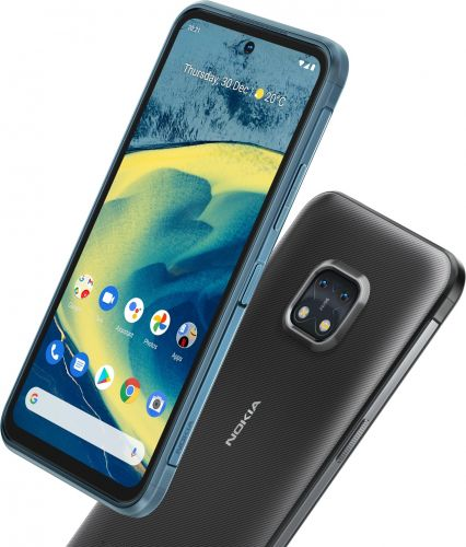 Nokia Mobile launches Nokia XR20 5G, C30 & 6310 along with new Nokia audio accessories range. Details inside