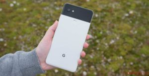Google Pixel 2 XL now available at Canadian carriers