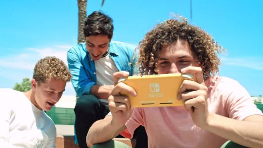 Should you buy a Nintendo Switch Lite on Amazon Prime Day 2021&quest