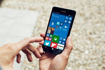 Windows 10 Mobile support ending: Switch to iOS or Android, Microsoft says