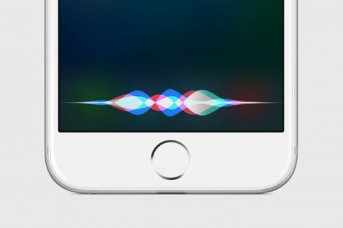 New Apple patent hints that Siri could offer multiuser support