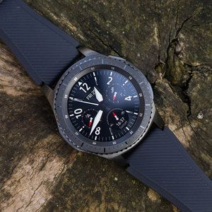 A new Samsung Gear S3 Frontier smartwatch deal ties up with the best