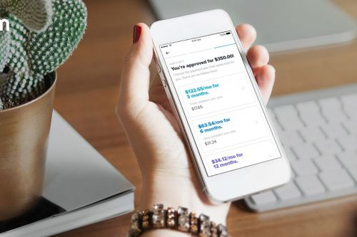 Affirm's new mobile app lets you borrow money for almost any online purchase