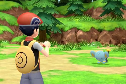 Pokémon Diamond and Pearl are getting remakes for Nintendo Switch