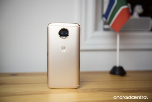 Moto G5S Plus review: Too much of a good thing