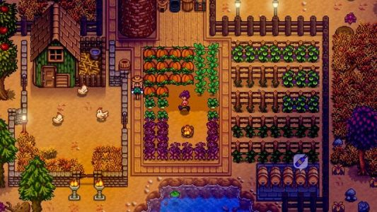 Stardew Valley on Xbox One to get multiplayer soon