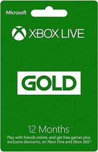 UK Daily Deals: Xbox Live 12 Month under £35, PS Plus 15 Month for £37.99