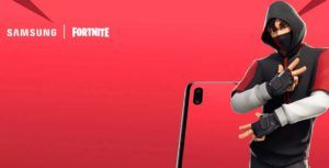 Samsung offering exclusive Fortnite K-pop star skin with Galaxy S10 Plus pre-orders