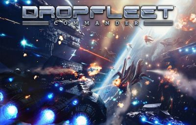 Mass Effect Fans: 2 Awesome Minis Games Bring The Fight to your Tabletop