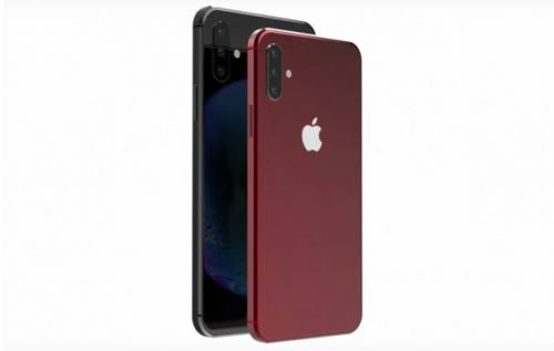 If this is iPhone XI 2019, sign me up right now