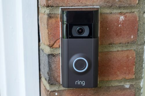 Pre-Black Friday deal alert: Ring Video Doorbell 2 and Echo Dot for $140
