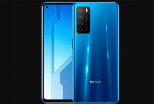 HONOR Play 4, Play 4 Pro with 5G, punch-hole displays launched in China