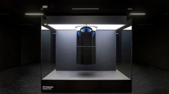 IBM Ships Its First Quantum Computer Outside the United States