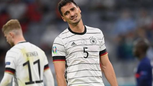 Germany vs Portugal Soccer Live Stream: Watch Online for Free