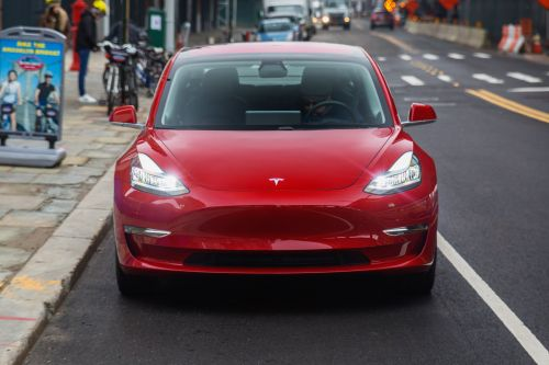 Tesla might have just won a victory in China - but it will be expensive