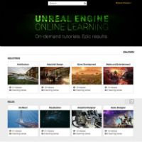 Epic Games launches new learning platform providing free video tutorials
