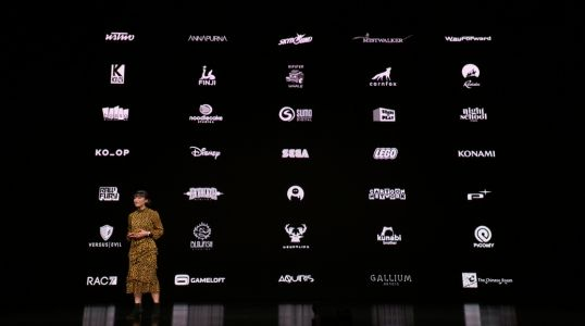 Apple Arcade: All The Game Publishers Confirmed So Far