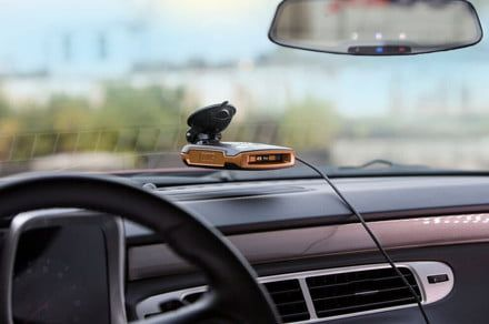 The best radar detectors you can buy