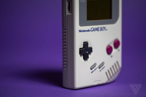 The Game Boy's 30th anniversary: a celebration in photos