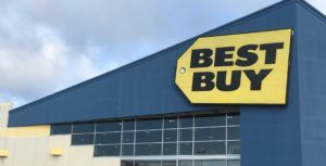 Best Buy Canada discounts TVs in time for Father's Day