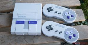 SNES Classic will be available tonight with Best Buy Canada