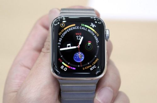 Apple Watch Series 8 will reportedly get this exciting new feature