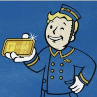 Fallout 76 is offering premium features through a paid monthly membership