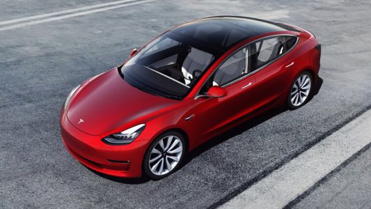 Hackers break into the Tesla car web browser to win a Model 3