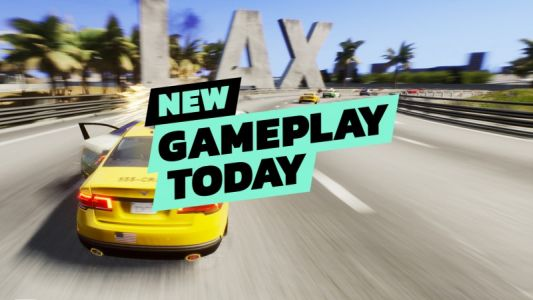 New Gameplay Today - Danger Zone 2