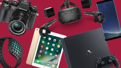 Best gadgets 2017: the top tech you can buy right now