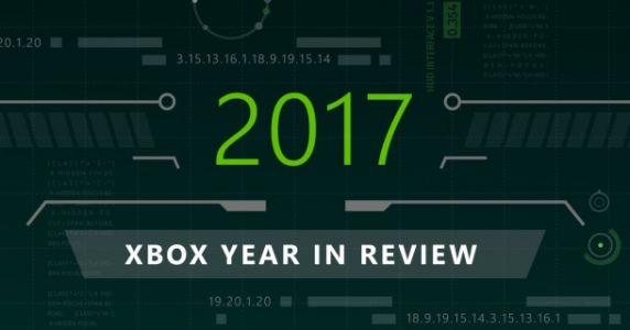 Xbox Year In Review Available For Your Personal Xbox Stats