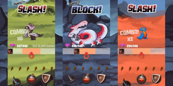 The best new mobile game of the week: Questlike: Pocket - 14th May 2021