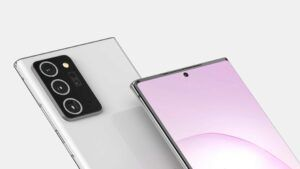 Here are the Samsung Galaxy Note 20, Galaxy Fold 2 and HTC 5G flagship leaks from this past week
