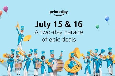Amazon announces Prime Day 2019 date: Prepare for 2 days of deals