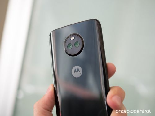 Deal: Get the Moto X4 for just $299 with Amazon Prime