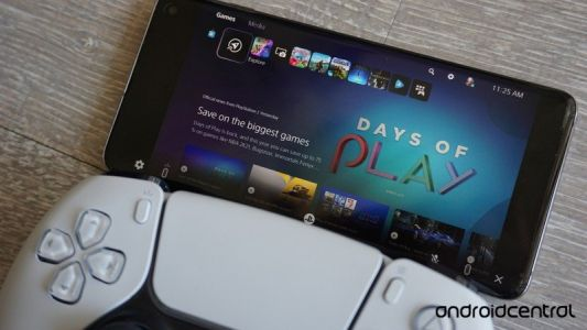 PlayStation's move into mobile gaming has been a long time coming