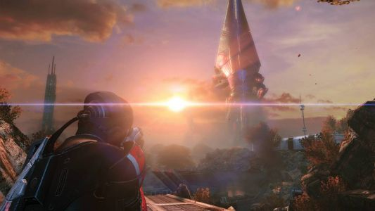 Mass Effect Legendary Edition: How Will it Run on Next Gen? The Answer is, Like a Champ