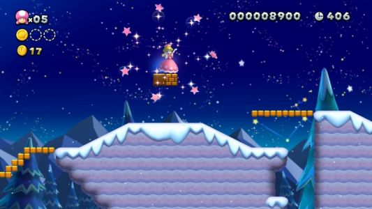 New Super Mario Bros. U Deluxe Review - Not New, But Still Super