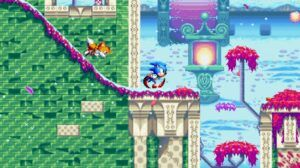 Epic Games Store offers Sonic Mania and Horizon Chase Turbo for free