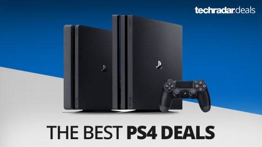 The best PS4 prices, bundles and sales in Australia