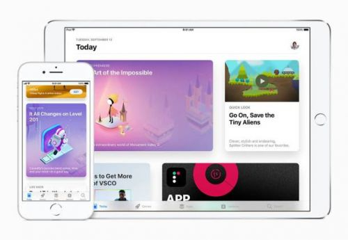 Apple says the App Store prevented more than $1.5 billion of fraud in 2020