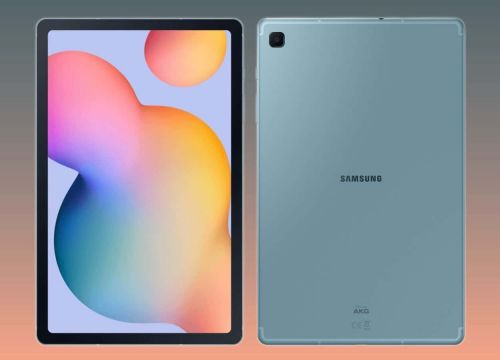 Samsung Galaxy Tab S6 Lite with Wi-Fi will retail for €399 in Europe