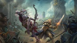 World of Warcraft No Longer Requires Game Purchase, Just Active Subscription