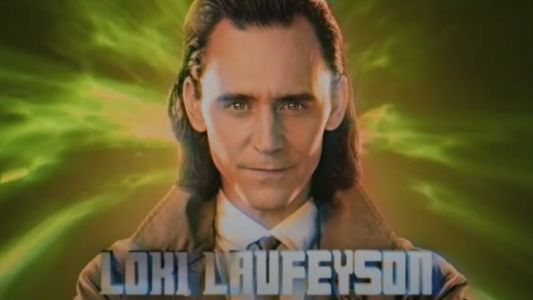 Enjoy This DOCTOR WHO-Inspired LOKI Opening Credits Sequence