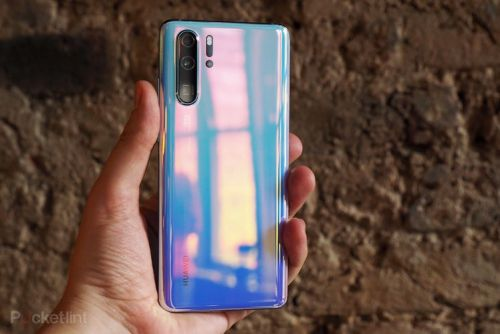 Huawei P30 Pro initial review: Quad camera quashes the competition?