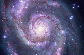 NASA: Exoplanet Outside Milky Way Spotted by Chandra X-Ray and ESA, Located in Messier 51