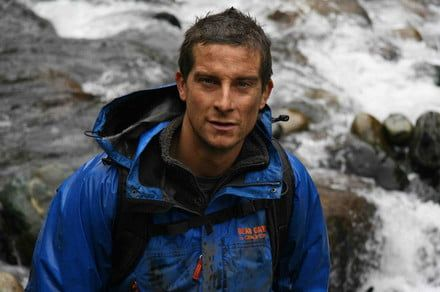 Bear Grylls goes interactive with Netflix's Bandersnatch-esque You vs. Wild