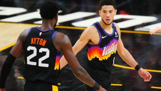 Nuggets vs Suns Game 3 Live Stream: Watch Online for Free