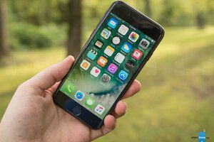 Deal: Get a free iPhone 7 32GB from Verizon when you add a new line